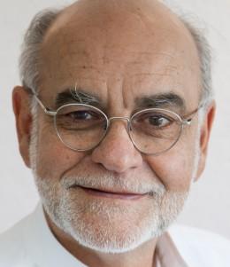 Dr. med. Rudolf Akert